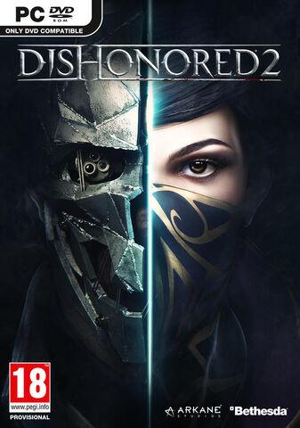 Dishonored 2 Jfg