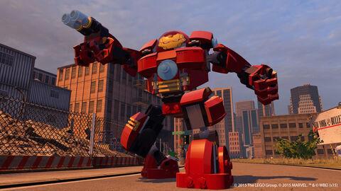 Season Pass - LEGO Marvel's Avengers - Xbox 360