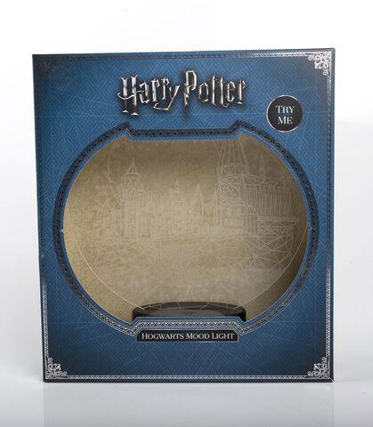 Lampe - Harry Potter - Ambiance Poudlard
