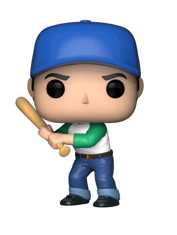 Figurine Funko Pop! N°568 - Le Gang Des Champions - Benny