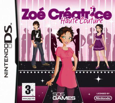 Zoe Creatrice, Haute Couture