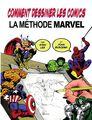 Livre - Comment Dessiner des Comics