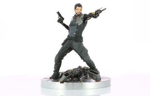 Statuette Gaya - Deus Ex : Mankind Divided - Adam Jensen 21 cm