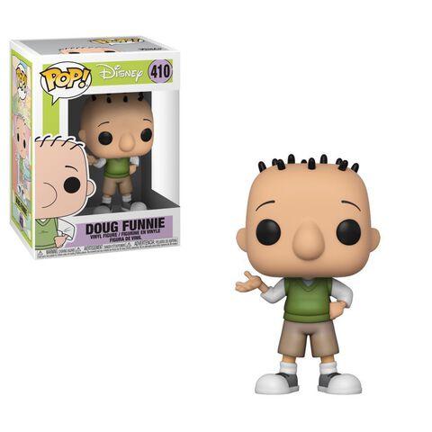 Figurine Funko Pop! N°410 - Doug - Série 1 Doug Fripon
