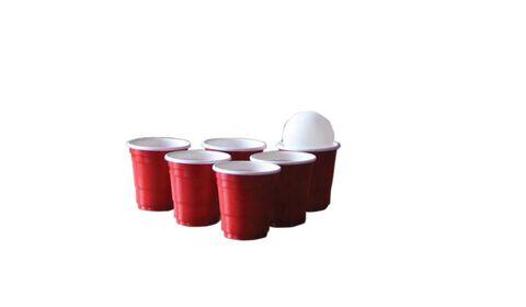 Jeu - Shot Pong