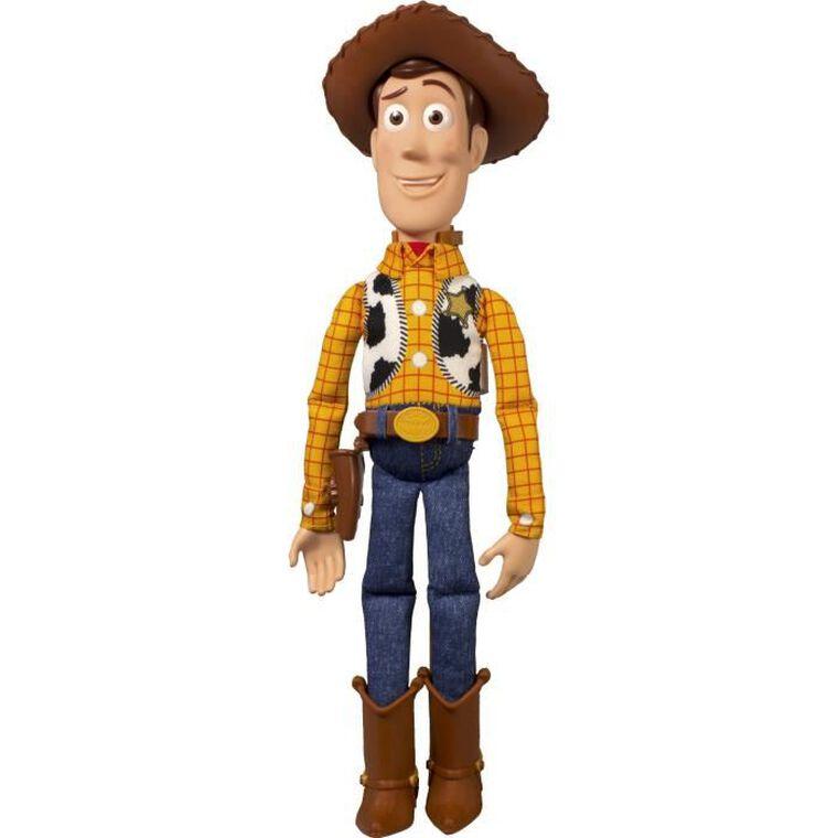 Figurine - Toy Story 4 - Sherif Woody