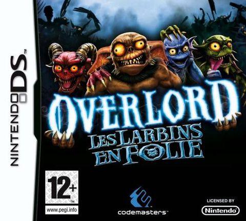 Overlord, Les Larbins En Folie