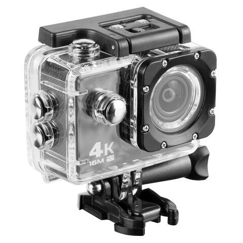 Camera Sport 4K Konix Fj & Accessoires