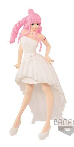 Figurine Lady Edge Wedding - One Piece - Perona (version A)