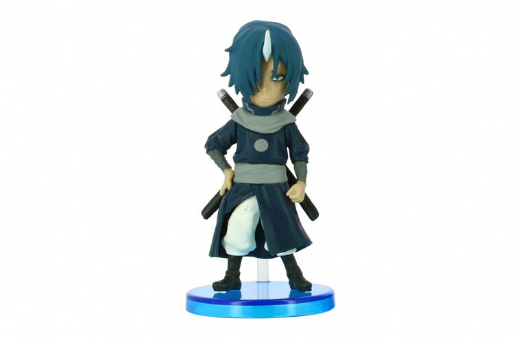 Figurine - That Time I Got Reincarnated As A Slime - World Collectable Figure -