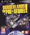 Borderlands : The Pre-sequel