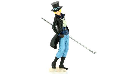 Figurine 20th History Masterlise - One Piece - Sabo