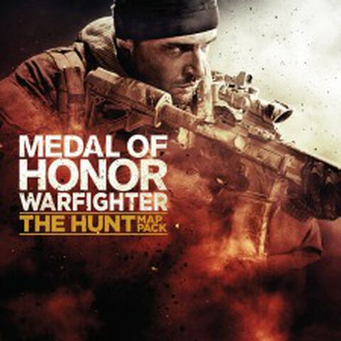 Dlc Medal Of Honor Warfighter  The Hunt