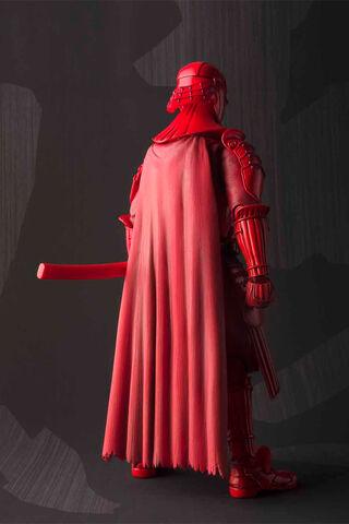 Figurine Figuarts - Star Wars - Royal Guard Akazonae