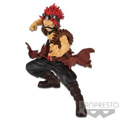 Figurine The Amazing Heroes - My Hero Academia : Eijiro Vol.4