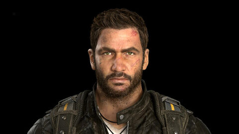 Just Cause 4 Edition Gold