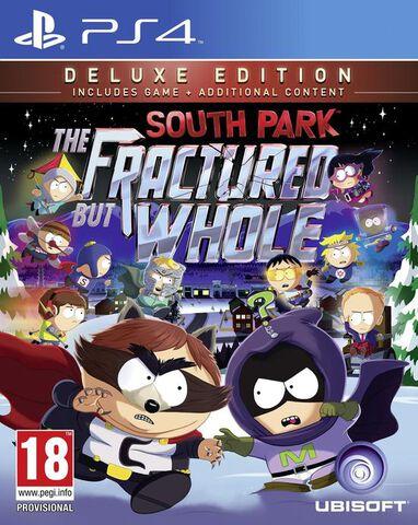 South Park : L'Annale du Destin Edition Deluxe - Exclusivité Micromania