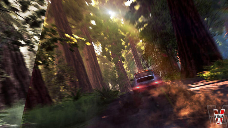 V Rally 4