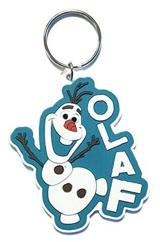 Porte-clés - Reine des Neiges - Olaf