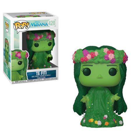 Figurine Funko Pop! N°420 - Vaiana - Te Fiti