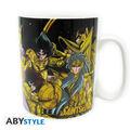 Mug - Saint Seiya - Chevalier D'or - 460 ml