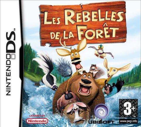 Les Rebelles De La Foret
