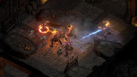 Pillars Of Eternity 2 Deadfire Ultimate Edition