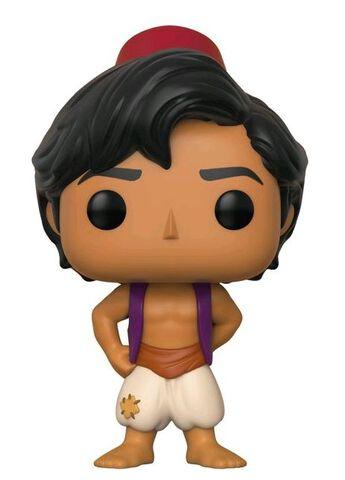 Figurine Funko Pop! N°352 - Aladdin - Aladdin