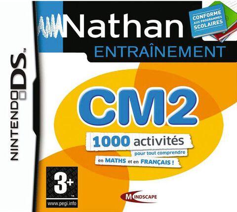 Nathan Du Cm1 Au Cm2