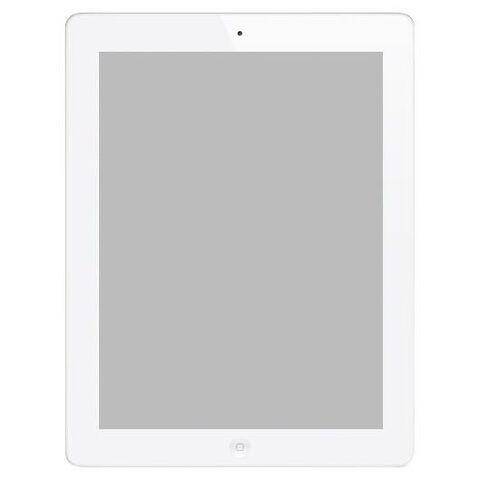 Pack+ Ipad 4 écran Rétina 16go Wi-fi Blanc