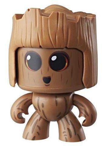 Figurine - Marvel - Mighty Muggs Groot