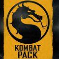 Mortal Kombat 11 - DLC : Kombat Pack - Version digitale