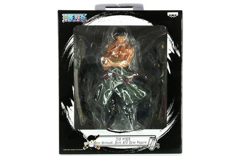 Statuette Big Size - One Piece - Roronoa Zoro