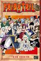 Manga - Fairy Tail - Tome 63