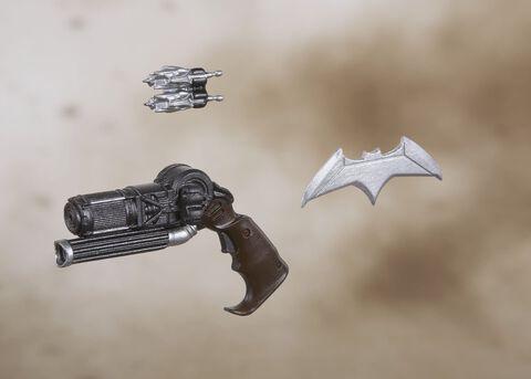 Figurine SH Figuarts - Justice League - Batman 15 cm
