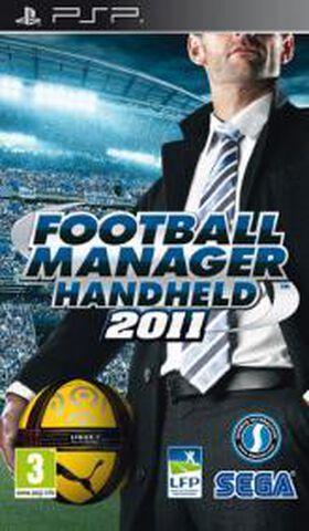 Football Manager Handheld 2011 Petit Prix
