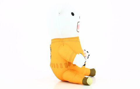 Peluche - One Piece - Bepo 25 cm