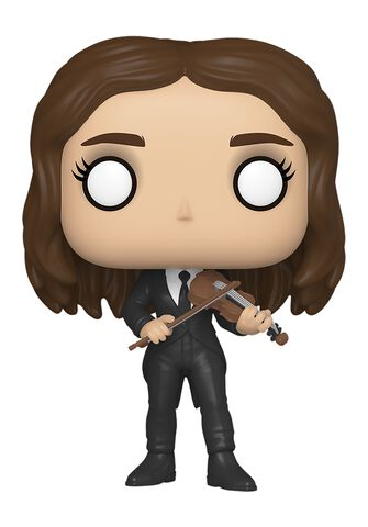 Figurine Funko Pop! N°934 - Umbrella Academy - Vanya Hargreeves (c)