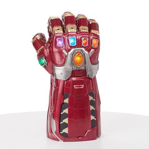 Réplique - Avengers : Endgame - Marvel Legend - Gant articulé de puissance