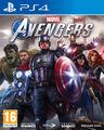 Marvel's Avengers - Versions PS5 et