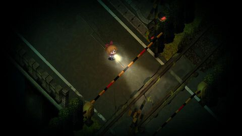 Yomawari Midnight Shadows - Exclusivité Micromania