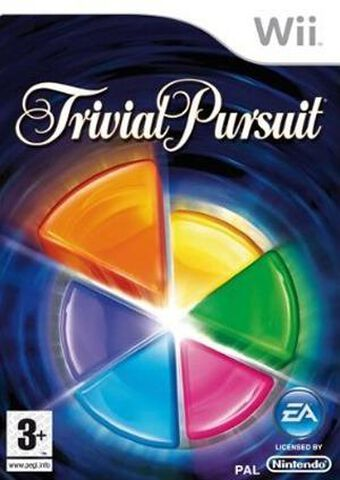 Bundle Trivial Pursuit + Family Game Night 3