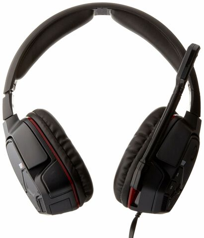 Casque Stereo Afterglow Lvl6+haptic Ps4 / Switch