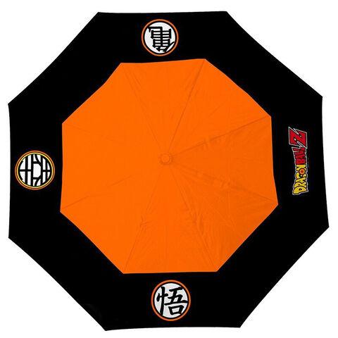 Parapluie - Dragon Ball Z - Symboles Goku