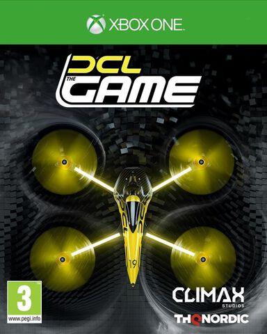 Dlc Drone Championship League