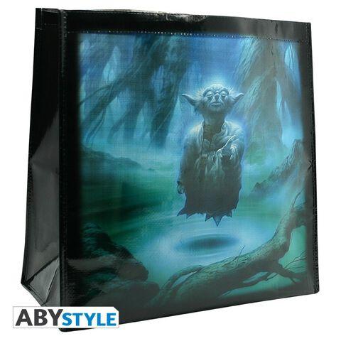 Shopping Bag - Star Wars - Yoda / Vador