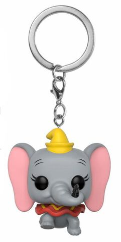 Porte-clés - Disney - Pop Dumbo