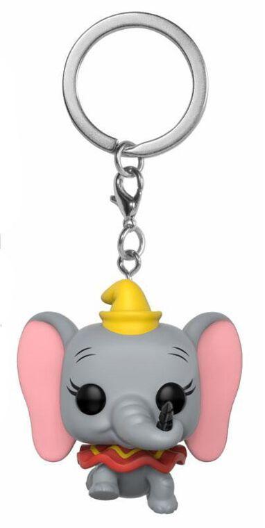 Porte-clés - Disney - Pop Dumbo