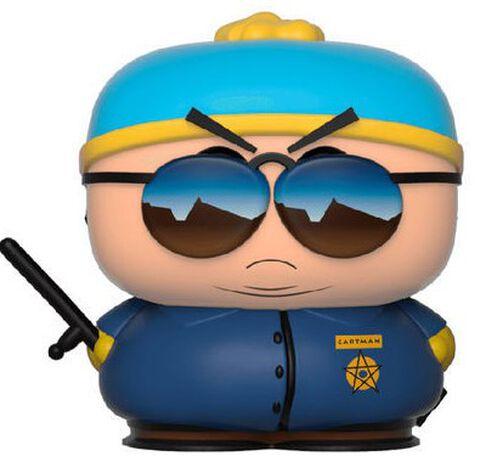 Figurine Funko Pop! N°17 - South Park - Cartman