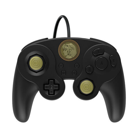 Manette Filaire Fight Pad Pro Nintendo Link